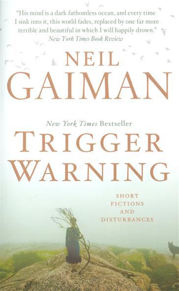 Gaiman N. Trigger Warning gaiman n american gods [tv tie in]