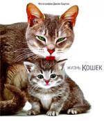 Бартон Д. Жизнь кошек