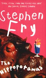 Fry S. The Hippopotamus stephen fry the liar