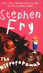 Fry S. The Hippopotamus ISBN: 9780099457039 fry s liar