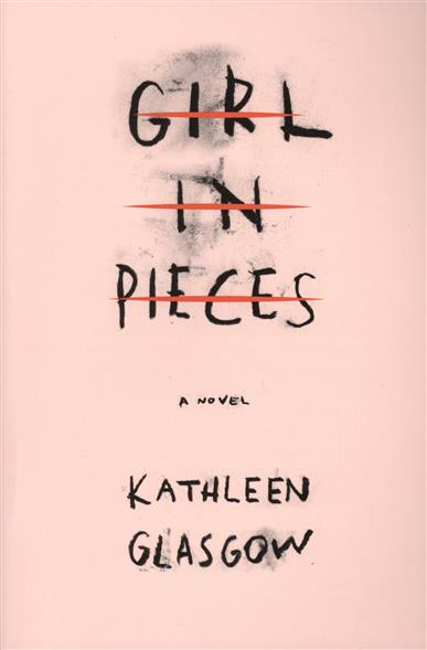 Glasgow K. Girl in Pieces camelion nl 136 11770