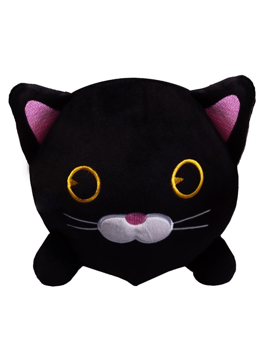 """Мягкая игрушка """"Кот черный"""", 40 см"""