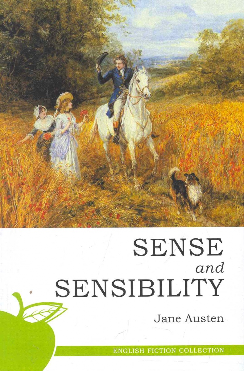 Остин Дж. Sense and Sensibility / Разум и чувства jane austen sense and sensibility