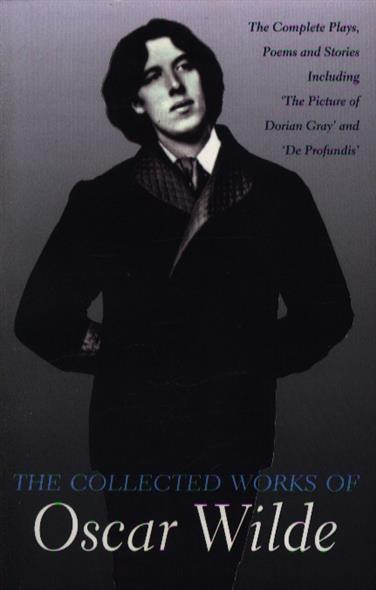 Wilde O. Wilde Collected Works of Oscar Wilde люстра colosseo 82406 4c oscar