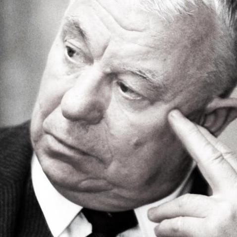 День рождения Анатолия Приставкина