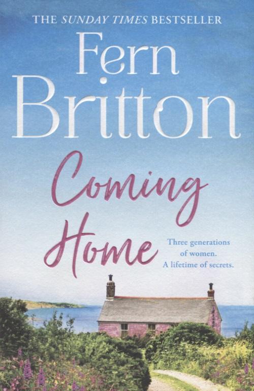 Britton F. Coming Home
