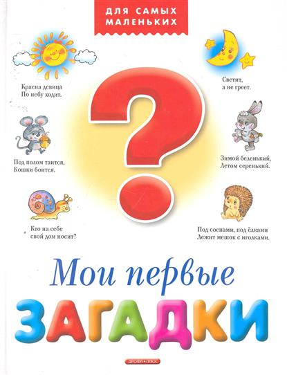 Книга о загадках своими руками