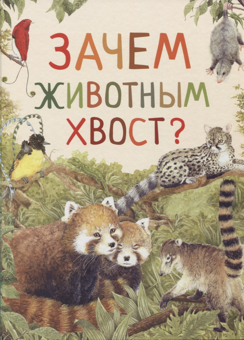 Ренне Зачем животным хвост? ренне зачем животным хвост