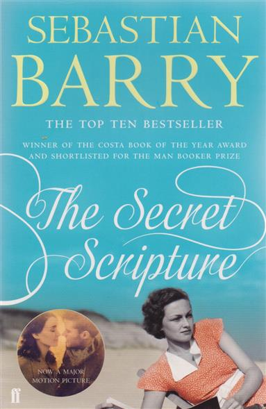 Barry S. The Secret Scripture manmy s secret 789017