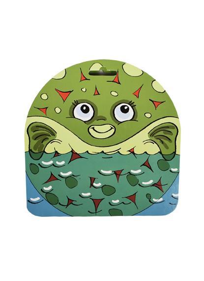 Шутюк Н. (ред.) Рыбка шутюк н ладушки