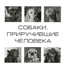 Собаки приручившие человека