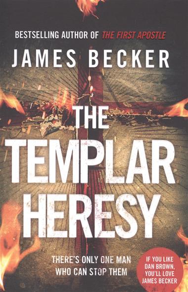 все цены на Becker J. The Templar Heresy