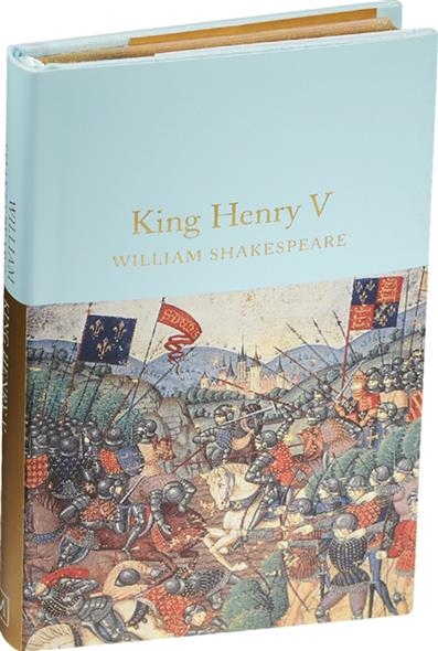 Shakespeare W. King Henry V cliffsnotes® on shakespeare s henry v