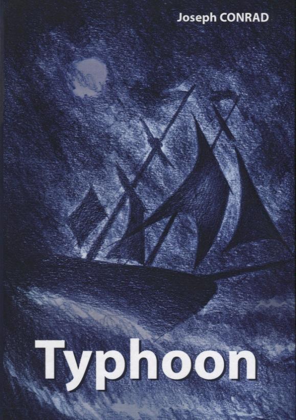 Conrad J. Typhoon (книга на английском языке) торшер markslojd conrad 106324