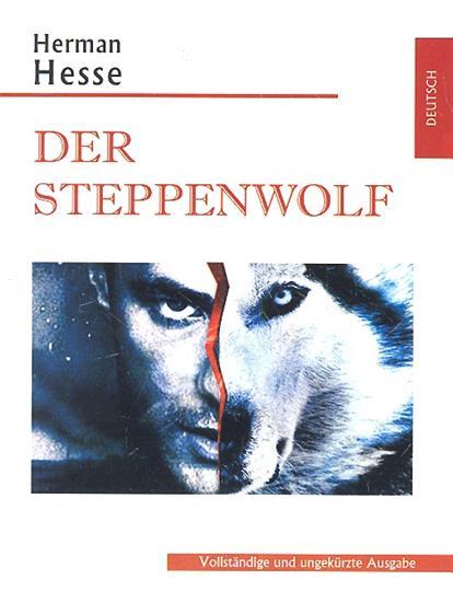 Hesse H. Der Steppen...