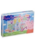 Настольная игра Сладкая жизнь (Peppa Pig) (3+)