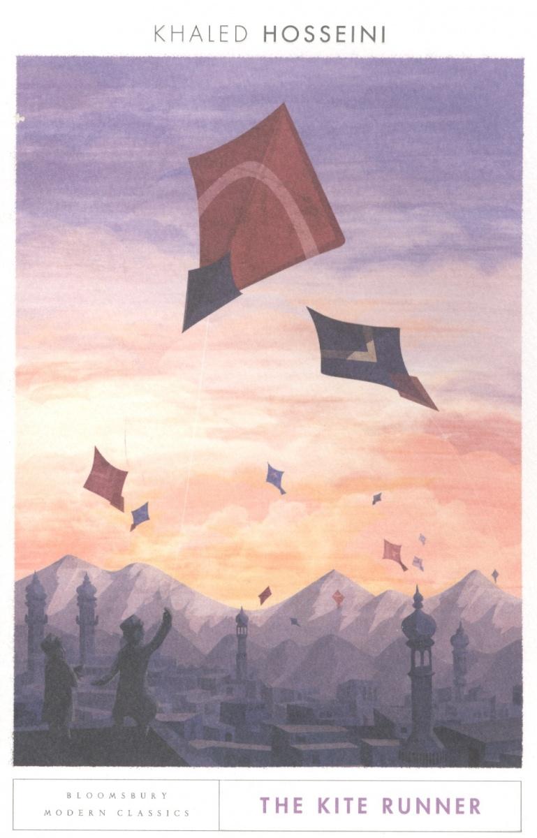 Hosseini K. The Kite Runner k 137 крым 5x114 3