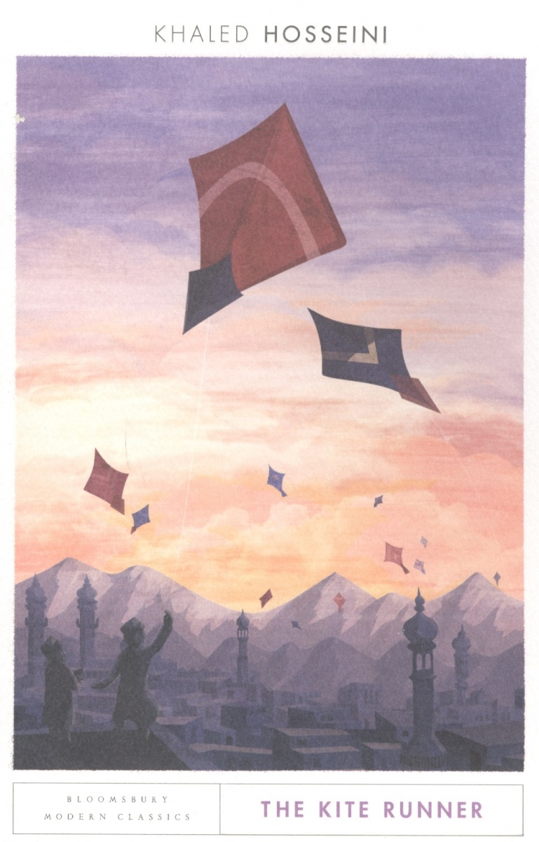 Hosseini K. The Kite Runner 41in white zero wind circling delta kite for adults kids single line kite with 5m tail 50m kite flying line