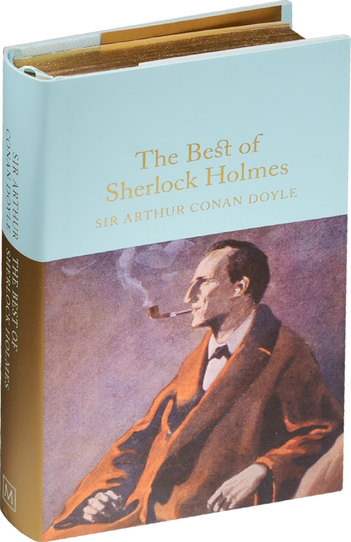 Doyle A. The Best of Sherlock Holmes doyle a the adventures and memoirs of sherlock holmes