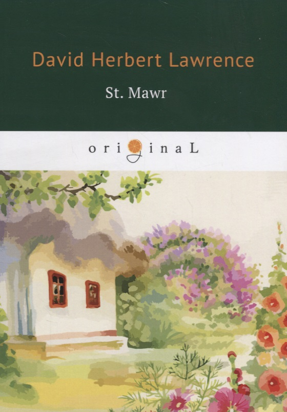 Lawrence D. St. Mawr ISBN: 9785521072118 lawrence d aaron s rod isbn 9785521072156