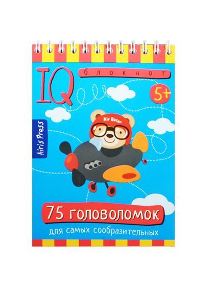 75 головоломок
