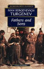Turgenev I. Turgenev Father and sons father and sons