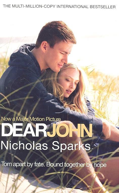 Sparks N. Dear John dear john