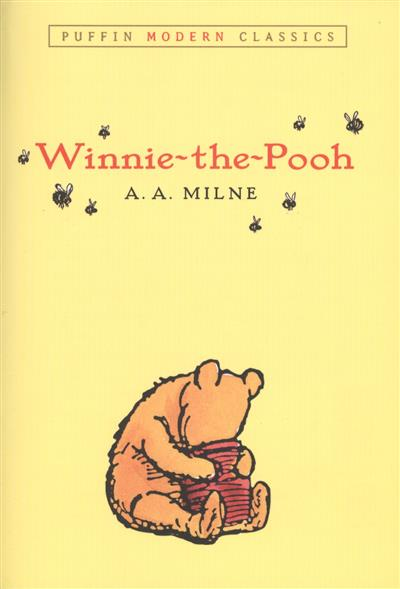 Milne A. Winnie-the-Pooh winnie the pooh when we were very young