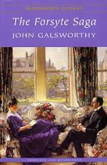 Galsworthy J. The Forsyte Saga