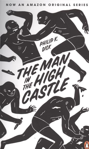Dick P. The Man in the High Castle hardware man in the machine
