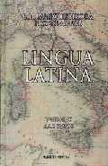 Мирошенкова В. Lingua Latina ISBN: 589349542X
