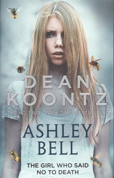 Ashley Bell. The girl who said no to Death