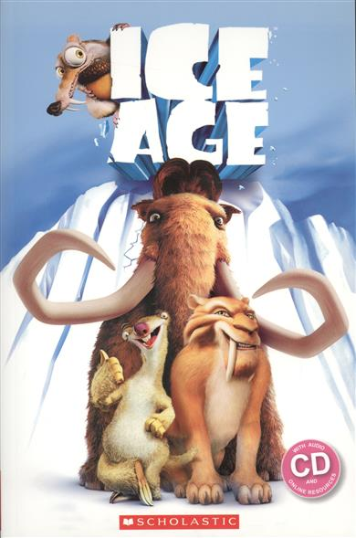 Taylor N. Ice Age. Level 1 (+CD) taylor n watts m hiccup and friends starter level cd