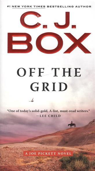 Box C. Off the Grid