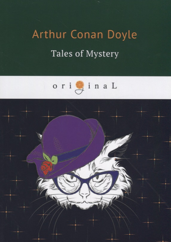 Doyle A. Tales of Mystery