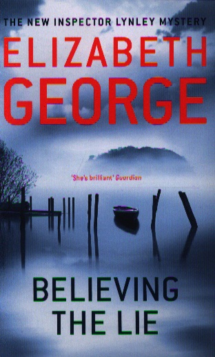 George E. Believing The Lie ISBN: 9781444705997 the lie