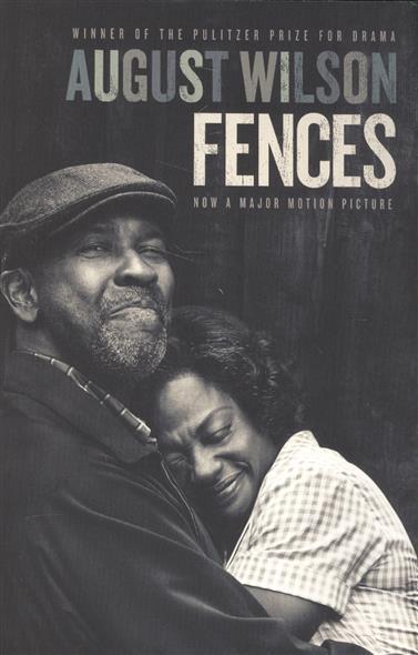 WilsonA. Fences fences