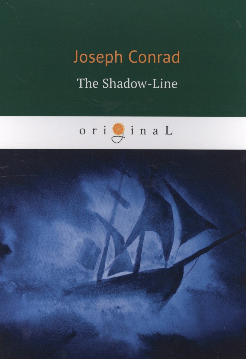 Conrad J. The Shadow-Line торшер markslojd conrad 106324