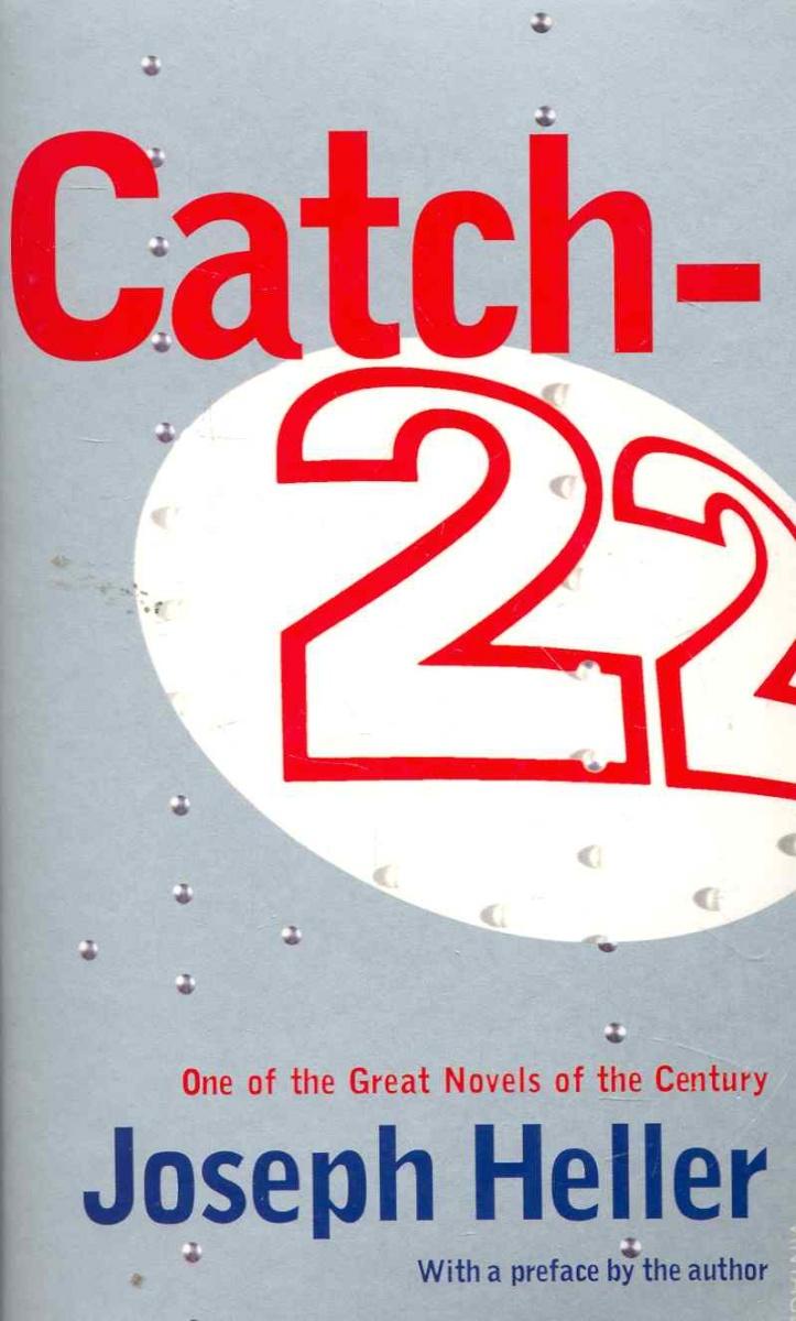 Heller J. Catch-22