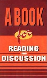 Книга для чтения и обсуждения
