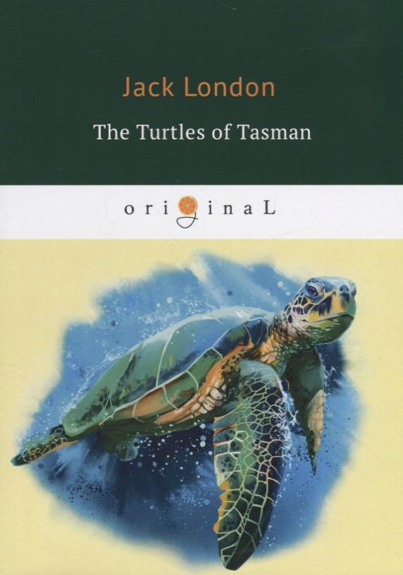 London J. The Turtles of Tasman мотодельтаплан turtles 94072