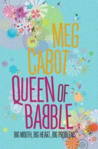 Cabot M. Queen of Babble in City