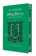 Harry Potter and the Chamber of Secrets. Slytherin