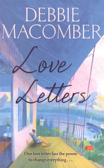 Macomber D. Love Letters нож для почвенного шнека echo 10