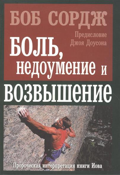 Сордж Б. Боль, недоумение и возвышение