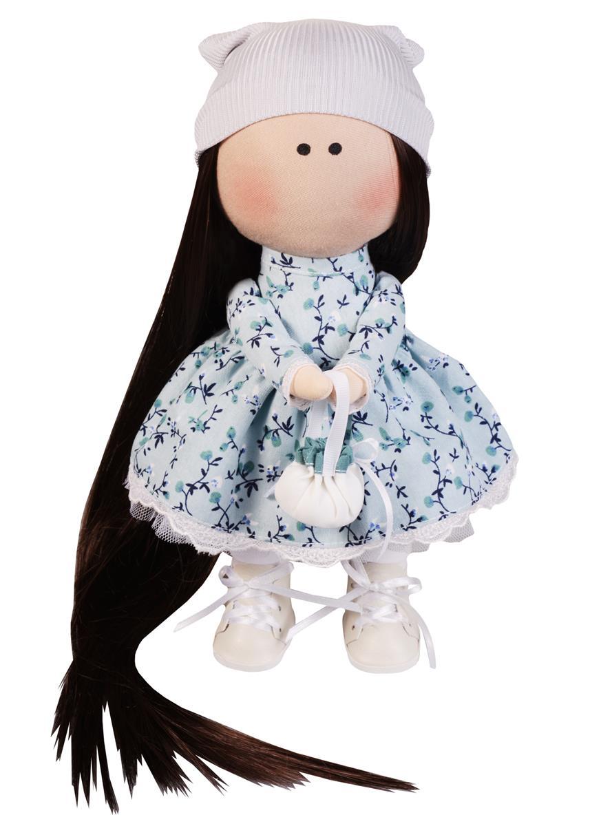 Кукла авторская Baby Art в подарочной коробке (32 см)