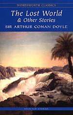 Doyle A. The Lost World & Other stories doyle a the lost world
