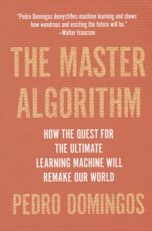 Domingos P. The Master Algorithm nephron algorithm