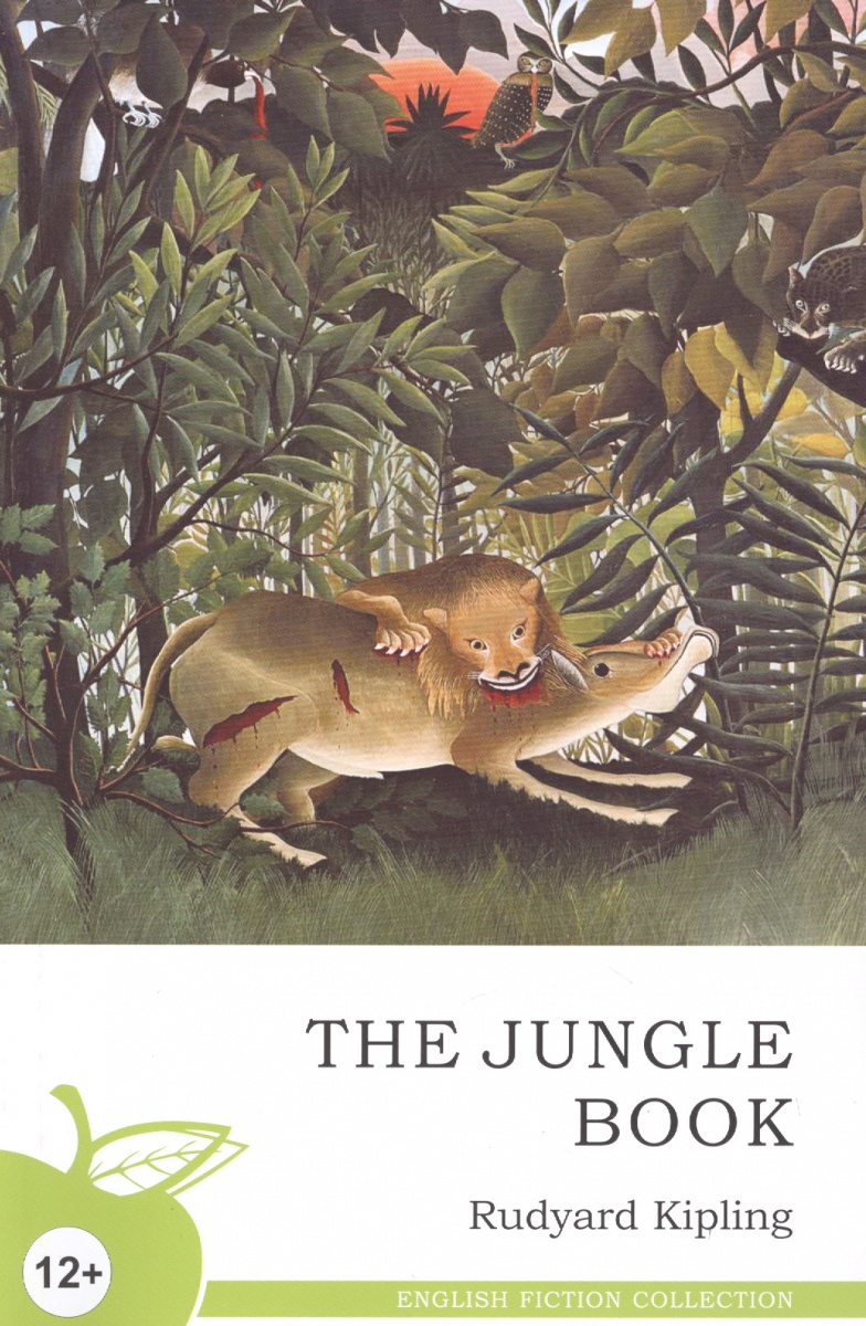 Kipling R. The Jungle Book the jungle book