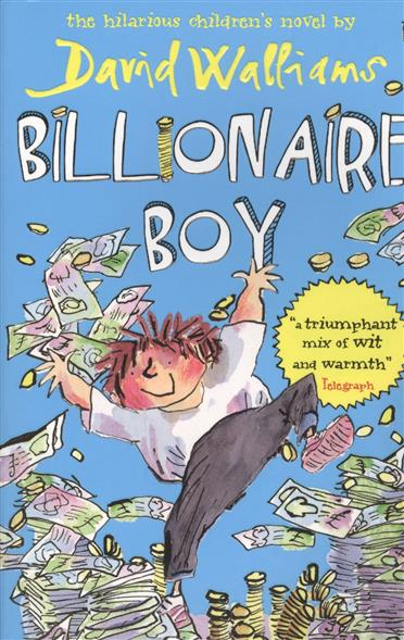 Billionary Boy